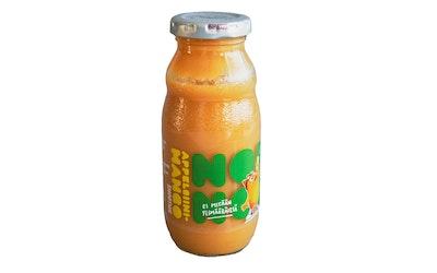 NOMNOM appelsiinin ja mangon makuinen smoothie 190ml