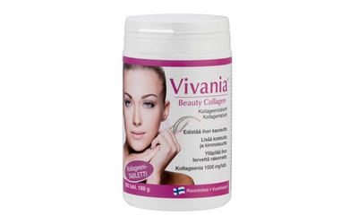 Vivania Beauty Collagen 1000mg 180tab/189g