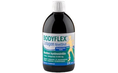 Bodyflex collagen nivel shot 500ml
