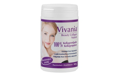 Vivania beauty collagen natural