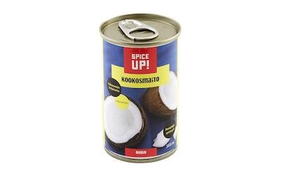 Spice up Kookosmaito 165ml