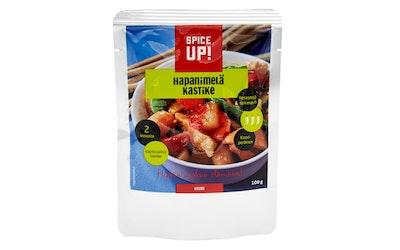 Spice Up hapanimeläkastike 100g