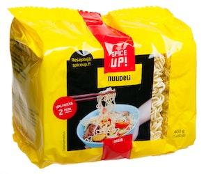 Spice Up Nuudeli 400g