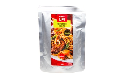 Spice Up Chow mein kastike 100g