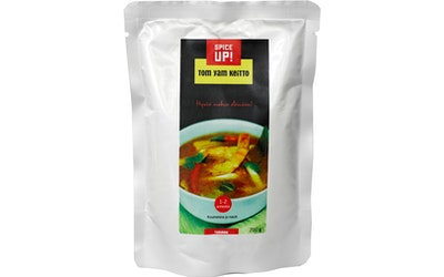 Spice Up! Tom yam keitto 200g