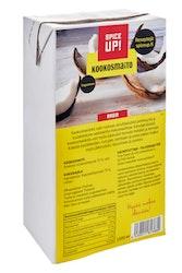 SPICE UP Kookosmaito 1l