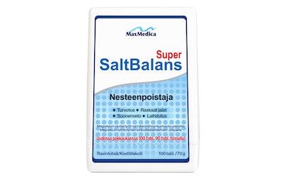 Salt Balans Super 100 tabl mineraalival