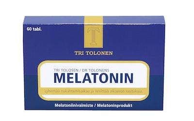 Tri Tolosen melatonin 60tabl