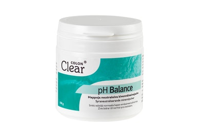 Colon Clear ph Balance 150g