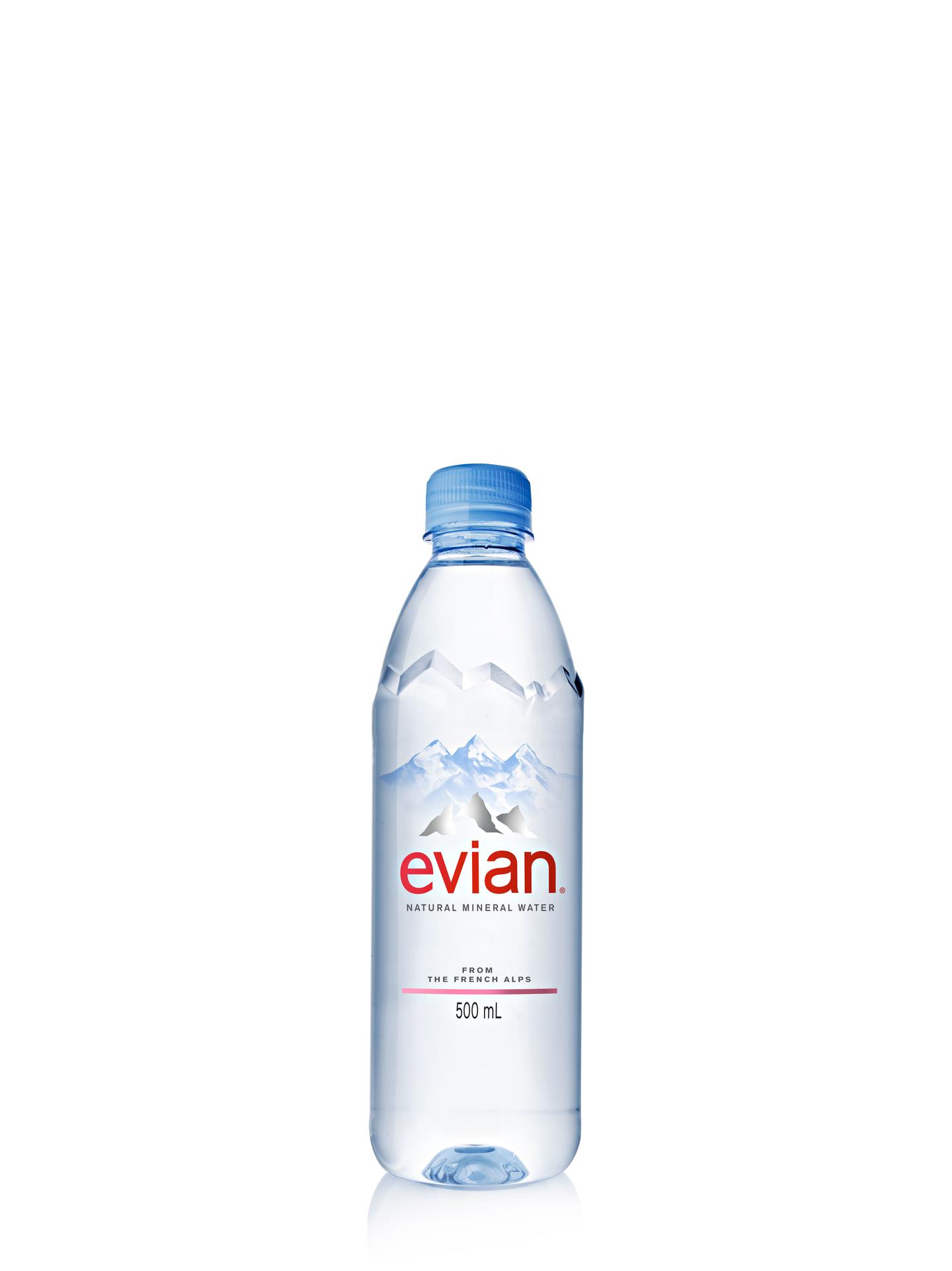 Evian Vesi