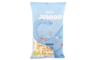 Real Snacks LUOMU Junior 90g Maissinaksu