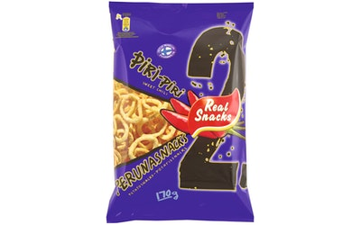 Real Snacks Nr2. piri-piri 170 g