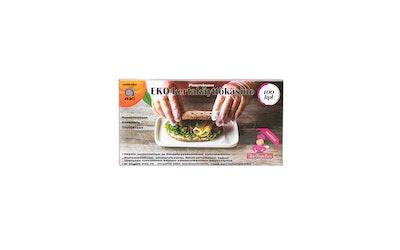 Akro Eko-kertakäyttökäsine kirkas M