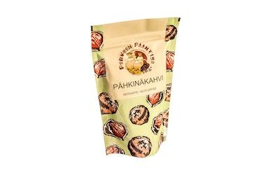 Porvoon Paahtimo Pähkinäkahvi 150g suodatinjauhatus