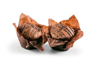 Riitan Herkku suklaamuffinssi 190g gluteeniton