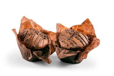 Riitan Herkku gluteeniton suklaamuffinssi 15x95g