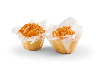Riitan Herkku gluteeniton sitruuna-kinuski muffinssi 15x95g