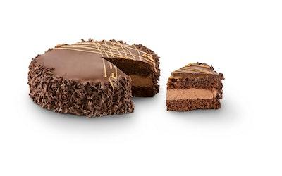 Riitan Herkku suklaakinuskikakku 750g