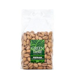 Green Taste Pistaasi paahdettu ja suolattu 350g