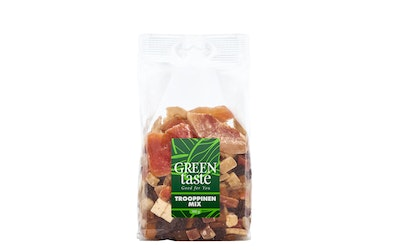 Green Taste trooppinen mix 380g