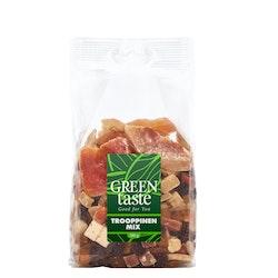 Green Taste trooppinen mix 380g