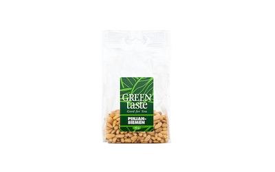 Green Taste pinjansiemenet 85g