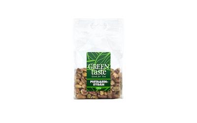 Green Taste pistaasin sydän 130g