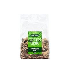 Green Taste salaattimix 200g luomu