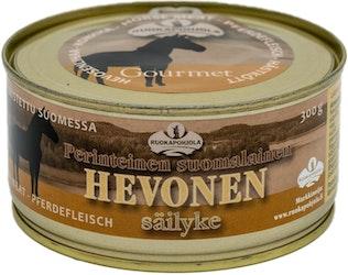 Ruokapohjola Hevonen 300g perinteinen suomalainen