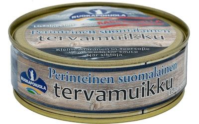 Ruokapohjola Tervamuikku 210/170g perinteinen suomalainen