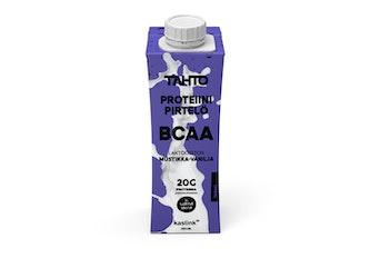 Tahto Mustikka-vanilja proteiinipirtelö 2,5dl