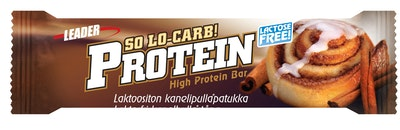 Protein So Lo-Carb kanelipulla