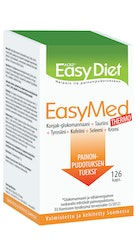 Easy Diet EasyMed Thermo 126 kaps
