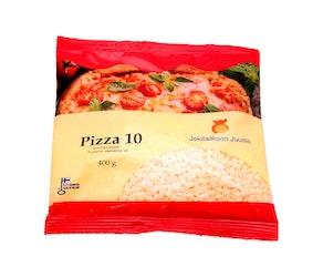 Jokilaakson Pizza 10 400g juustoraastese