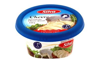 Silva juustolevite 150g vuohenjuusto