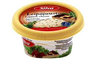 Silva juustolevite 150g leipäjuusto