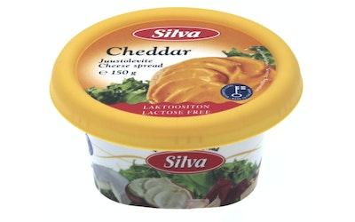 Silva juustolevite 150g cheddar