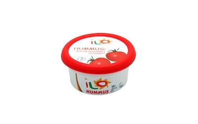 ILO Hummus Aurinkokuiv tomaatti 150 g