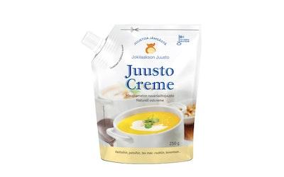 Jokilaakson juustocreme 250g