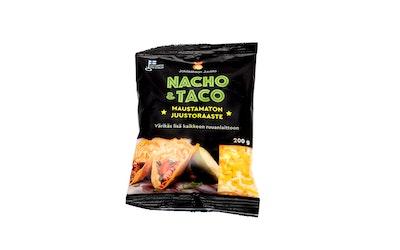 Jokilaakson NachoTaco juustoraaste 200g