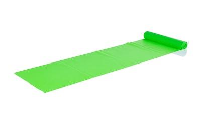 Gymstick Pro vastuskuminauha 2,5m, light, vihreä