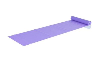 Gymstick Pro vastuskuminauha 2,5m, medium, lila
