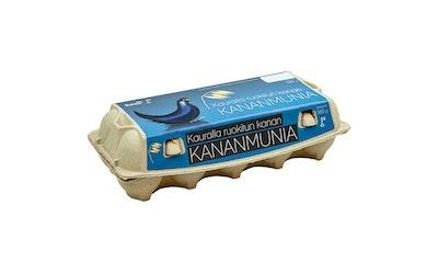 Kanax kaurakananmunia M10 580g