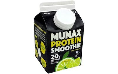 Munax Smoothie 300ml lime