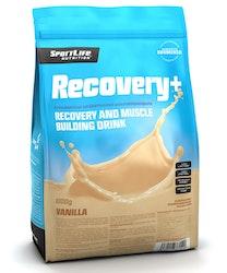 SportLife Nutrition Recovery+ 1000g vanilja