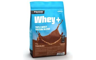 SportLife Nutrition Whey+ 700g suklaa
