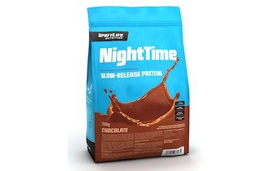 SportLife Nutrition NightTime 700g suklaa