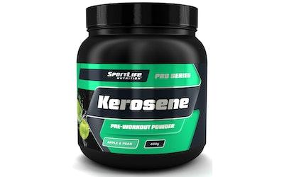 SportLife Nutrition Kerosene 400g omena päärynä Latausjuoma