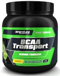 BCAA Transport 300g, omena jauhe