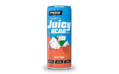 Juicy BCAA Ice Tea 0,33l